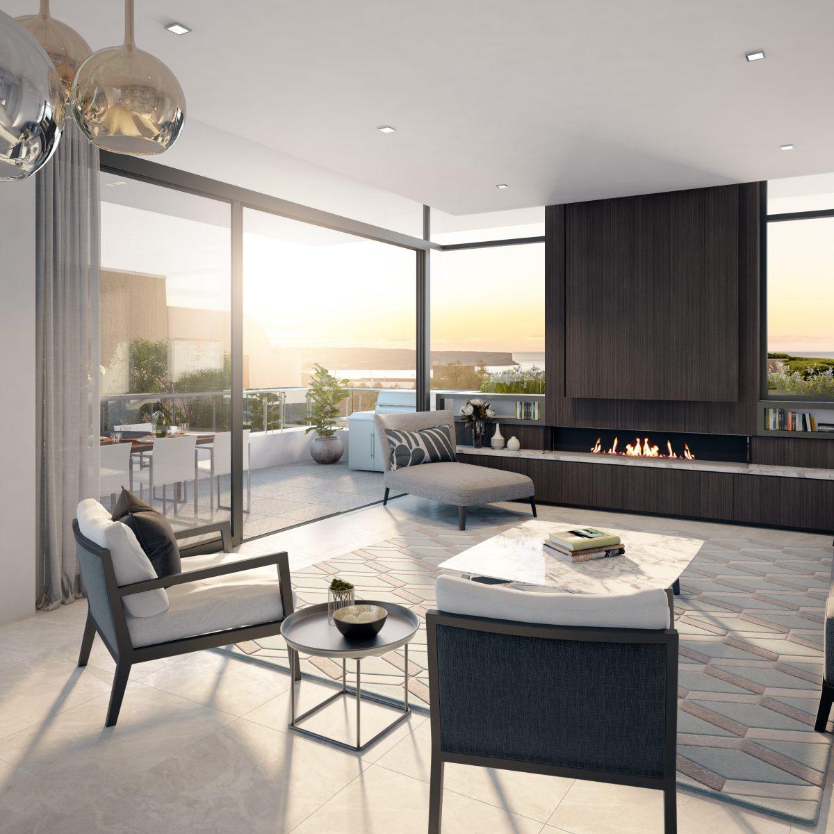 EVA MOSMAN – Limited edition luxury residences – The Property Addict