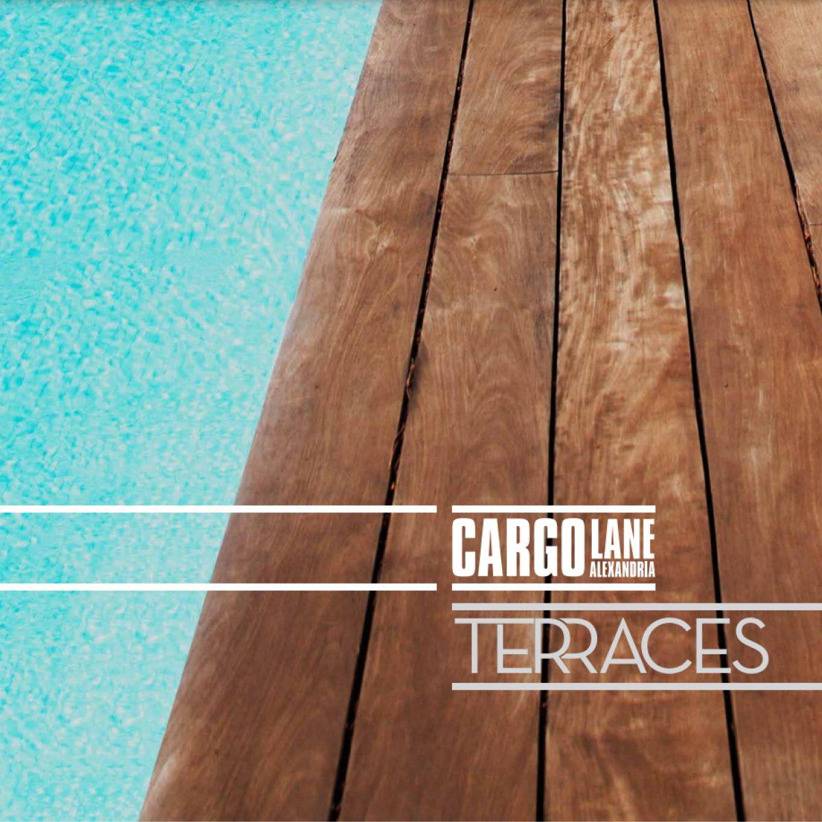 Cargo Lane Terraces Brochure