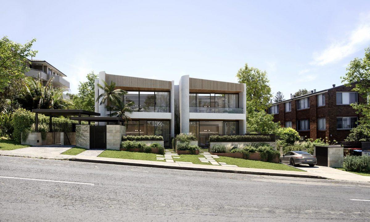 Golf Avenue, Mona Vale